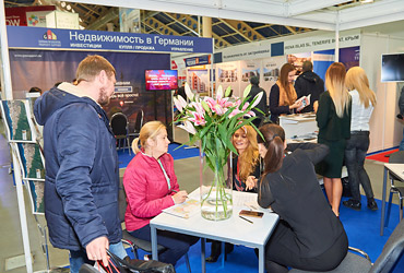 Moscow Overseas Property & Investment Show